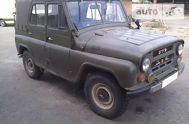 УАЗ 469  1990