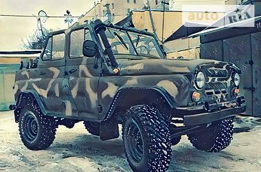 УАЗ 469 3152 1991