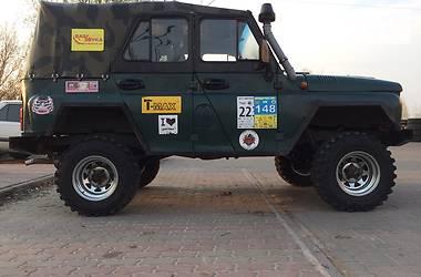 УАЗ 469 31512 1989
