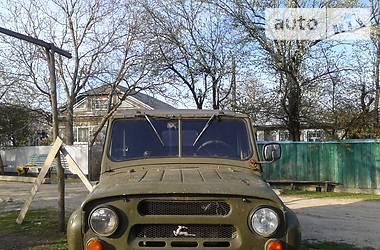 УАЗ 469  1977