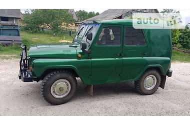 УАЗ 469  2014