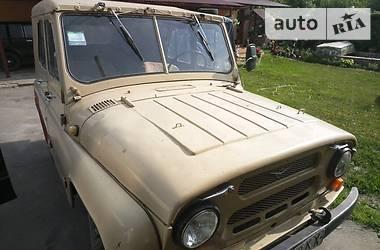 УАЗ 469  1987