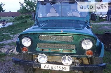 УАЗ 469  1980