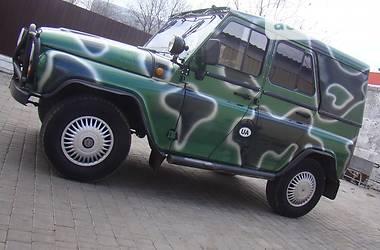 УАЗ 469 ОХОТА 1986