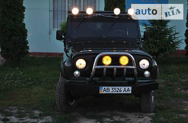 УАЗ 469  2016