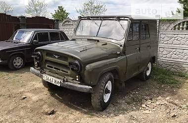 УАЗ 469  1986