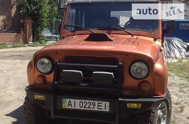 УАЗ 469  2013