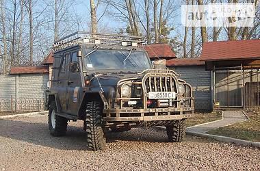 УАЗ 469  1984