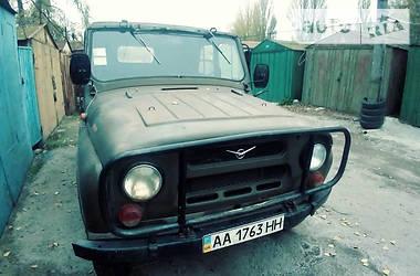 УАЗ 469  1995