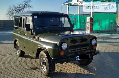 УАЗ 469  2004
