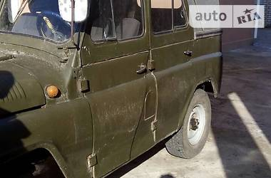 УАЗ 469  1982