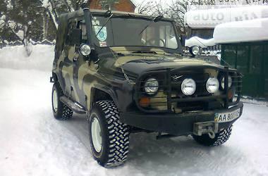 УАЗ 469  1993