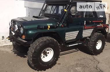 УАЗ 469Б  2008