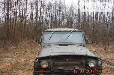 УАЗ 469Б  1986