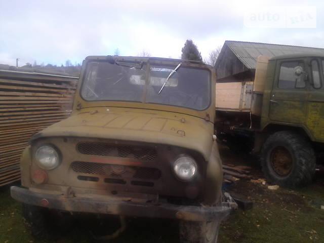 УАЗ 469Б 1991 року