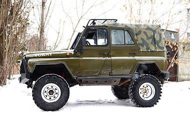 УАЗ 469Б  1985