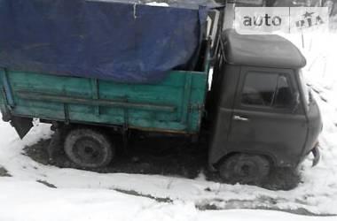 УАЗ 500  1992