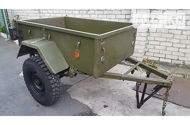 УАЗ 8109  1992