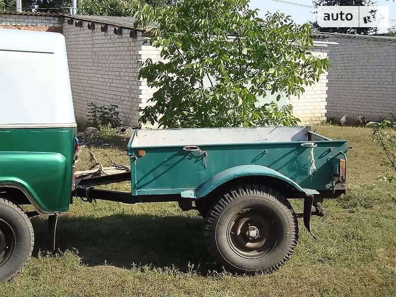 УАЗ 8109