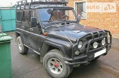УАЗ Hunter  2008