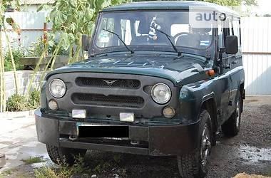 УАЗ Hunter 2.7i 2006