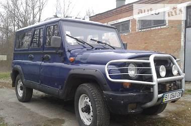 УАЗ Hunter  2003