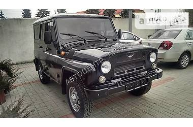 УАЗ Hunter 2.2d 2008