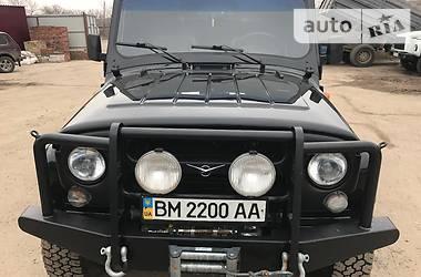 УАЗ Hunter 2.7i 2010