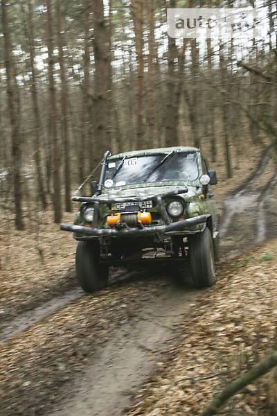 УАЗ Hunter 1990 року