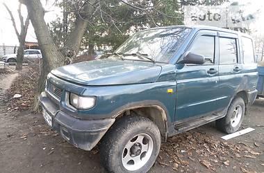 УАЗ Hunter  2001