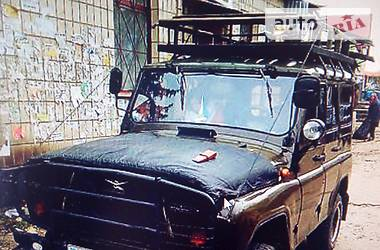 УАЗ Hunter  1996