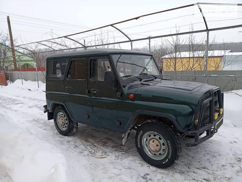 УАЗ Hunter