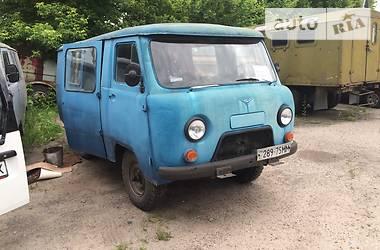 УАЗ ЛЭК 45277  1988