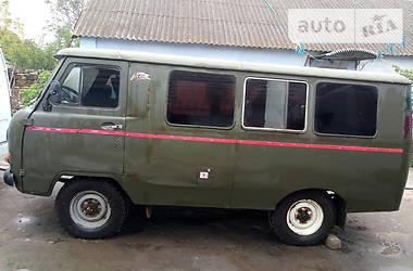 УАЗ ЛЭК 45277  1986