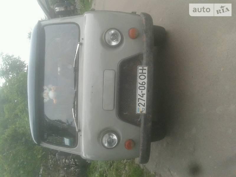 УАЗ ЛЭК 45277