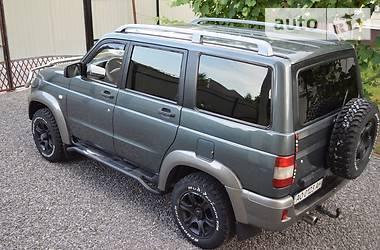 УАЗ Патриот Ideal 2006