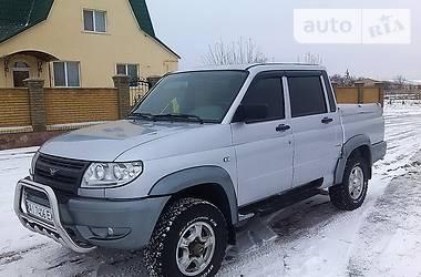 УАЗ Патриот  2009