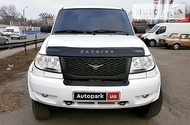 УАЗ Патриот 3164-011 2010