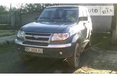 УАЗ Патриот  2005