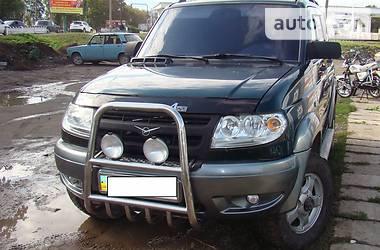 УАЗ Патриот  2006