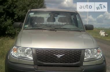 УАЗ Pickup 23632 2010