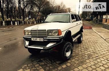 УАЗ военный  1988