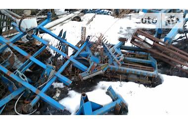 Уманьферммаш АГД АГ-6 2006