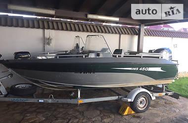 UMS 450  2008