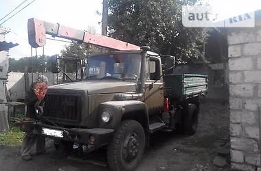 UNIC URV ГАЗ 4509 1996