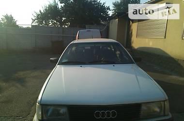 Характеристики Audi 100 Универсал