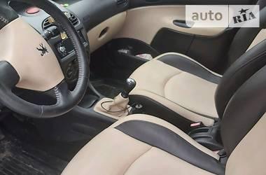 Характеристики Peugeot 206 Универсал