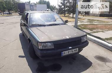Характеристики Renault 21 Nevada Универсал