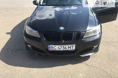 Характеристики BMW 320 Унiверсал