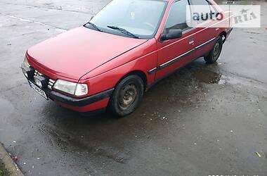 Характеристики Peugeot 405 Универсал